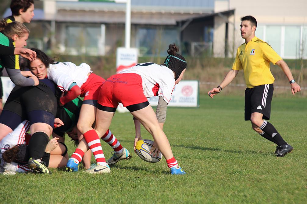 Rugby femminile113