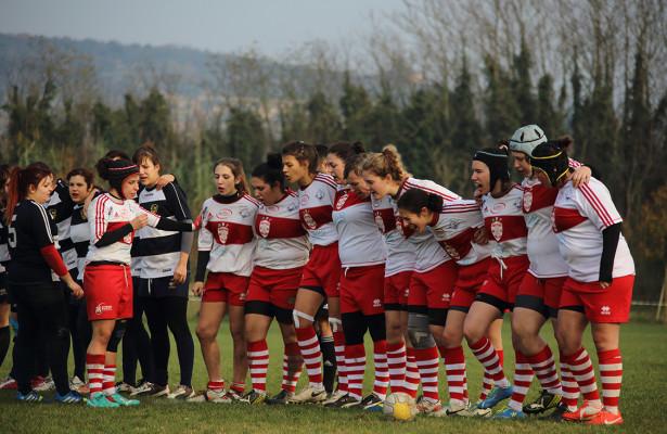 Rugby femminile143