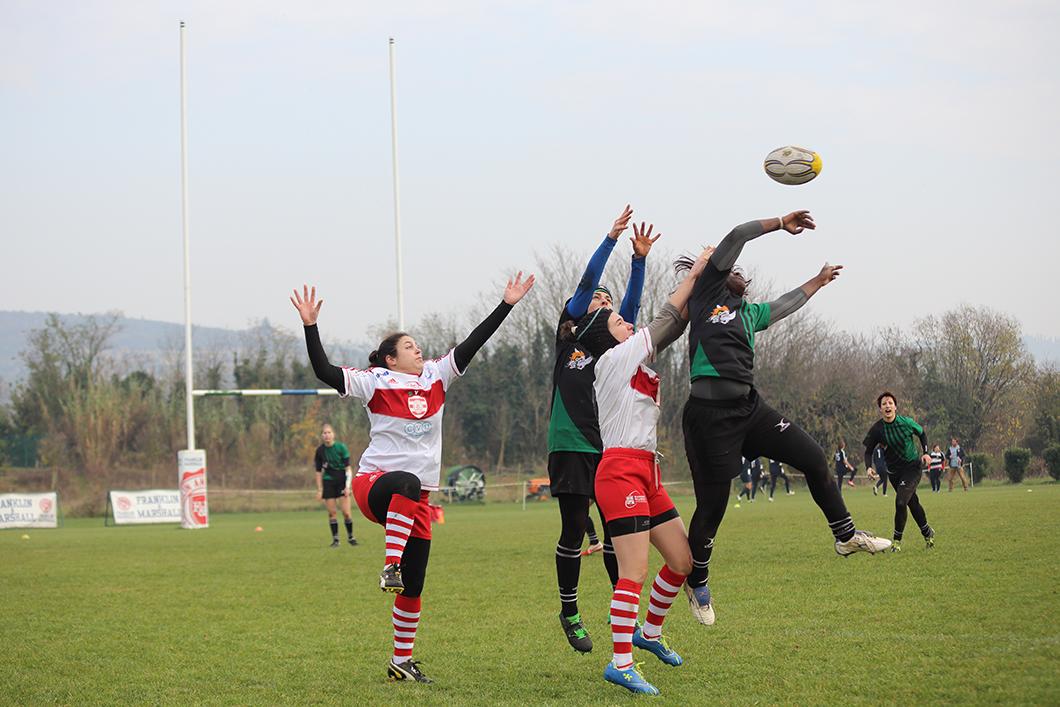 Rugby femminile84