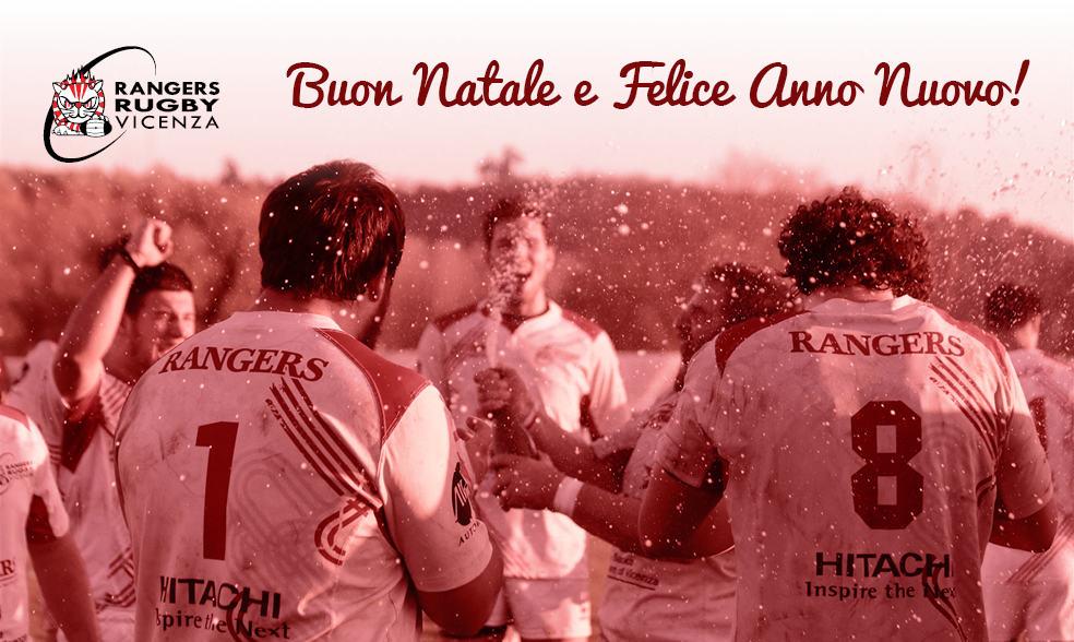 auguri natale rugby vicenza