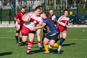 Femminile: bene le biancorosse a Padova e Trento