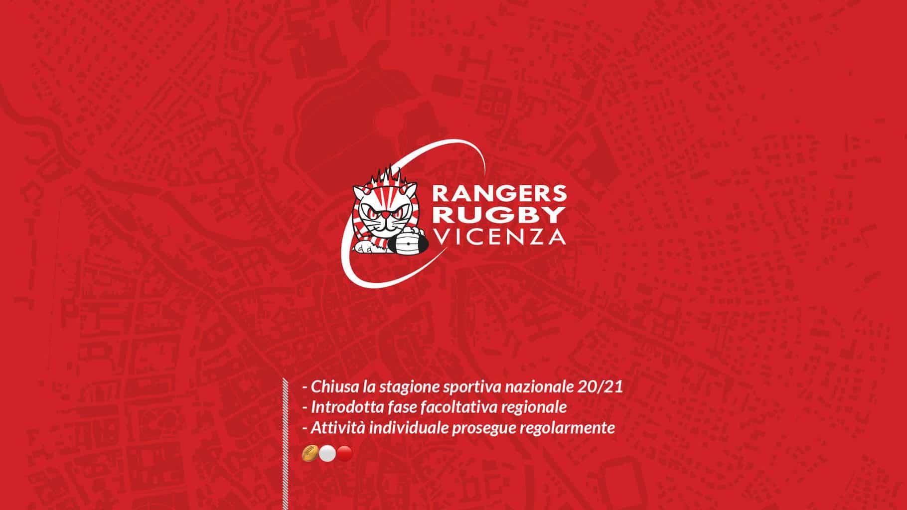 Chiusa la stagione agonistica 2020-2021 | Proseguono allenamenti individuali in attesa della fase facoltativa