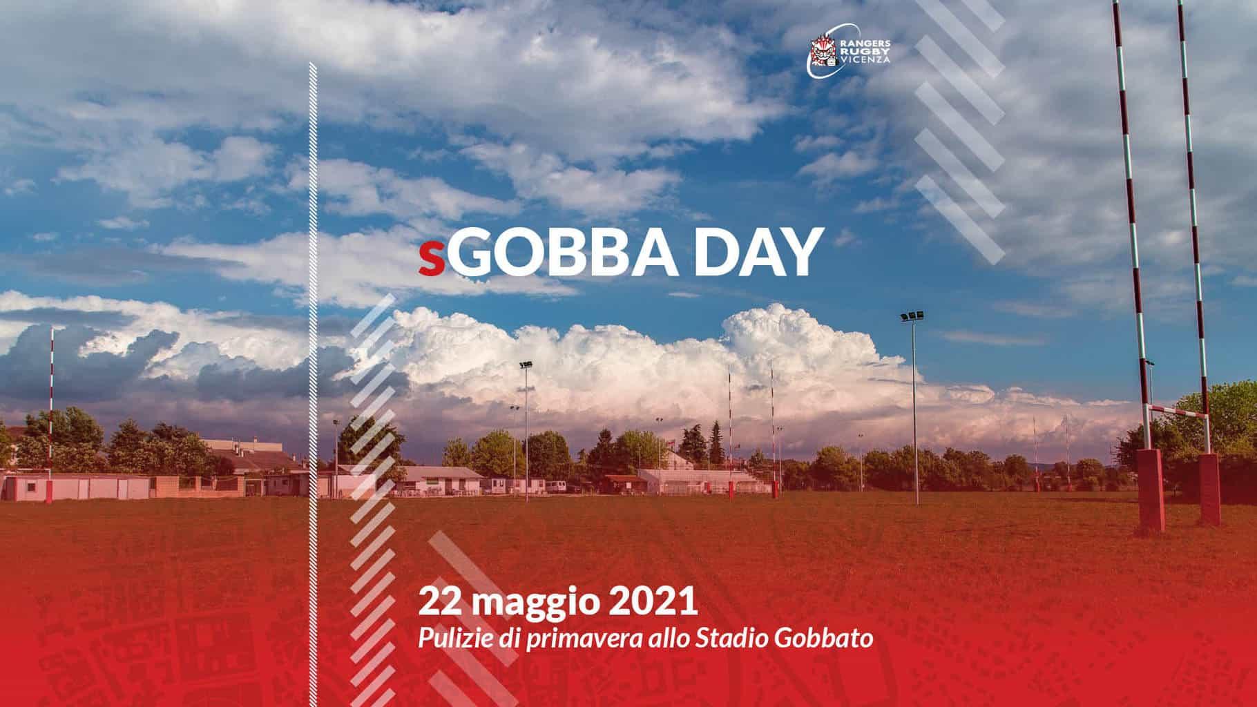 sGobba Day: sabato 22 maggio si lavora al Gobbato